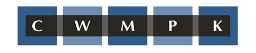 CWMPK | Logo Footer