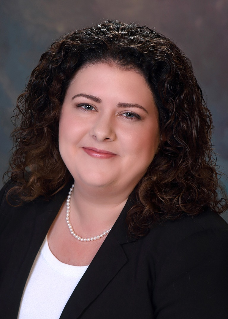 Amy Adkins. Her practice areas are; Family Law, Bankruptcy, and Guardianship