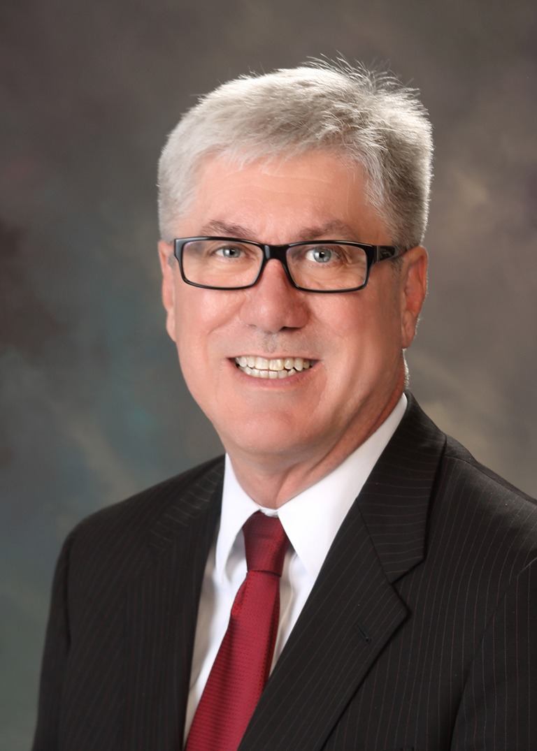 Randy Rowney. His practice area is Family Law