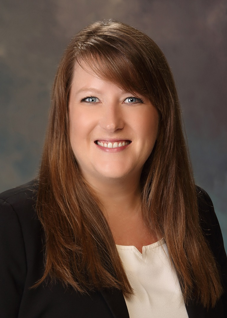 Kristi Stanley. Her practice areas are Estate Planning and probate
