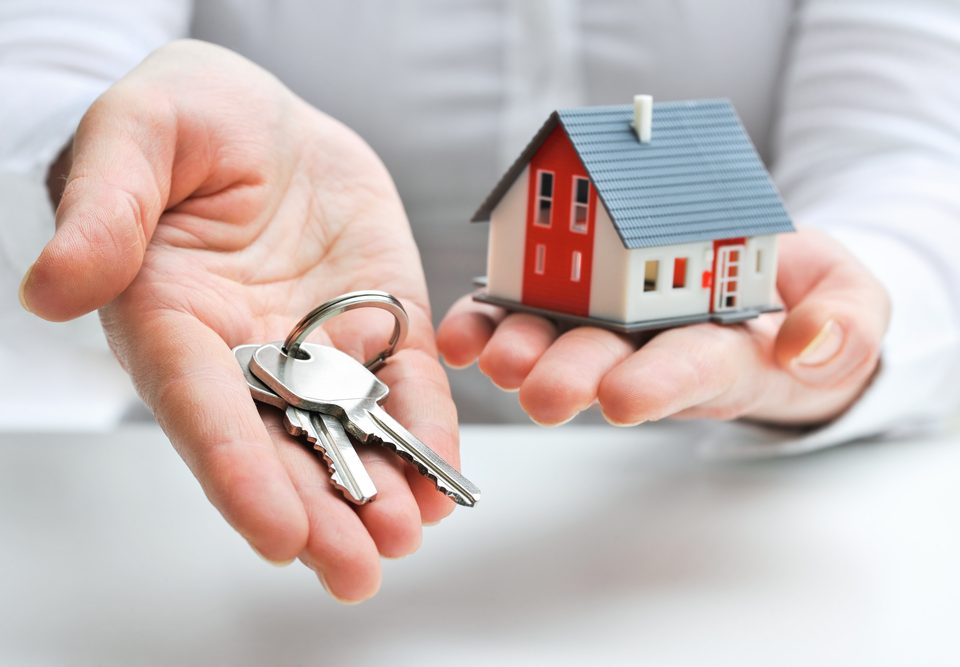 LLC company for real estate